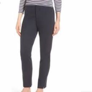 Talbots charcoal grey ankle pants